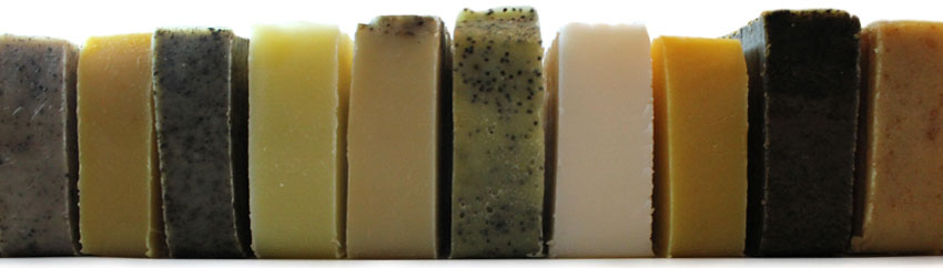 All Natural Vegan Handmade Soap
