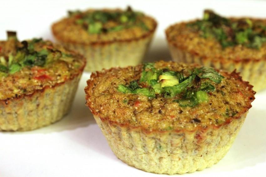 Gluten Free Egg Muffins