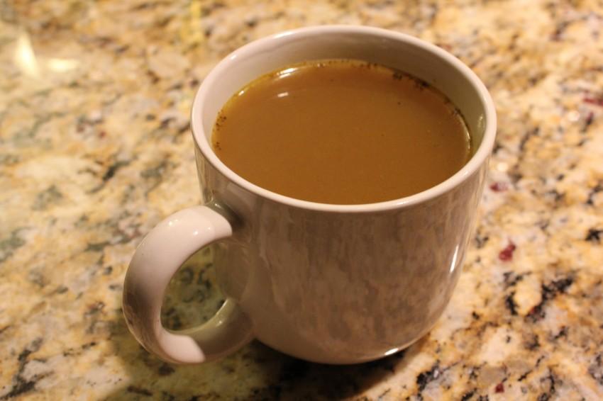 Detox Soup Recipe