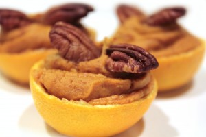 citrus sweet potato recipe